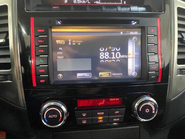 Mitsubishi Pajero HPE Full 3.2 4x4 2016