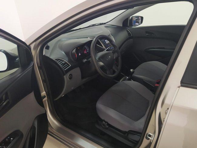 Hyundai HB20 S 1.0 Comfort 2019