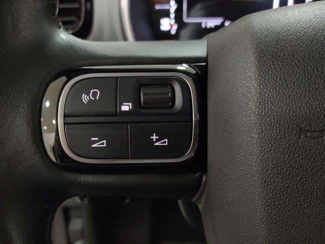 Citroën C4 Cactus Shine 2020