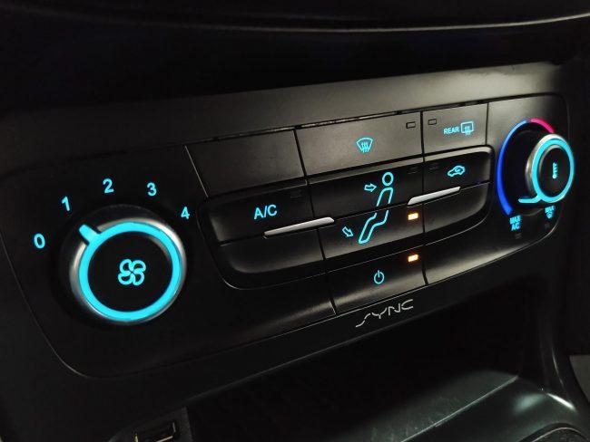 Ford Focus SE 1.6 2018