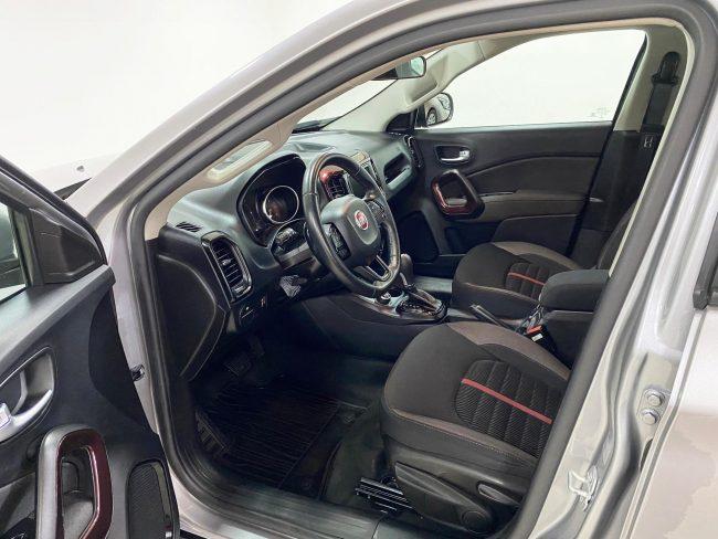 Fiat Toro Freedom AT9 Diesel  2020