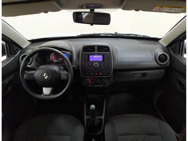 Renault Kwid ZEN 1.0 2019