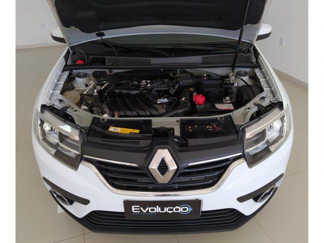 Renault Logan Iconic 1.6  2020